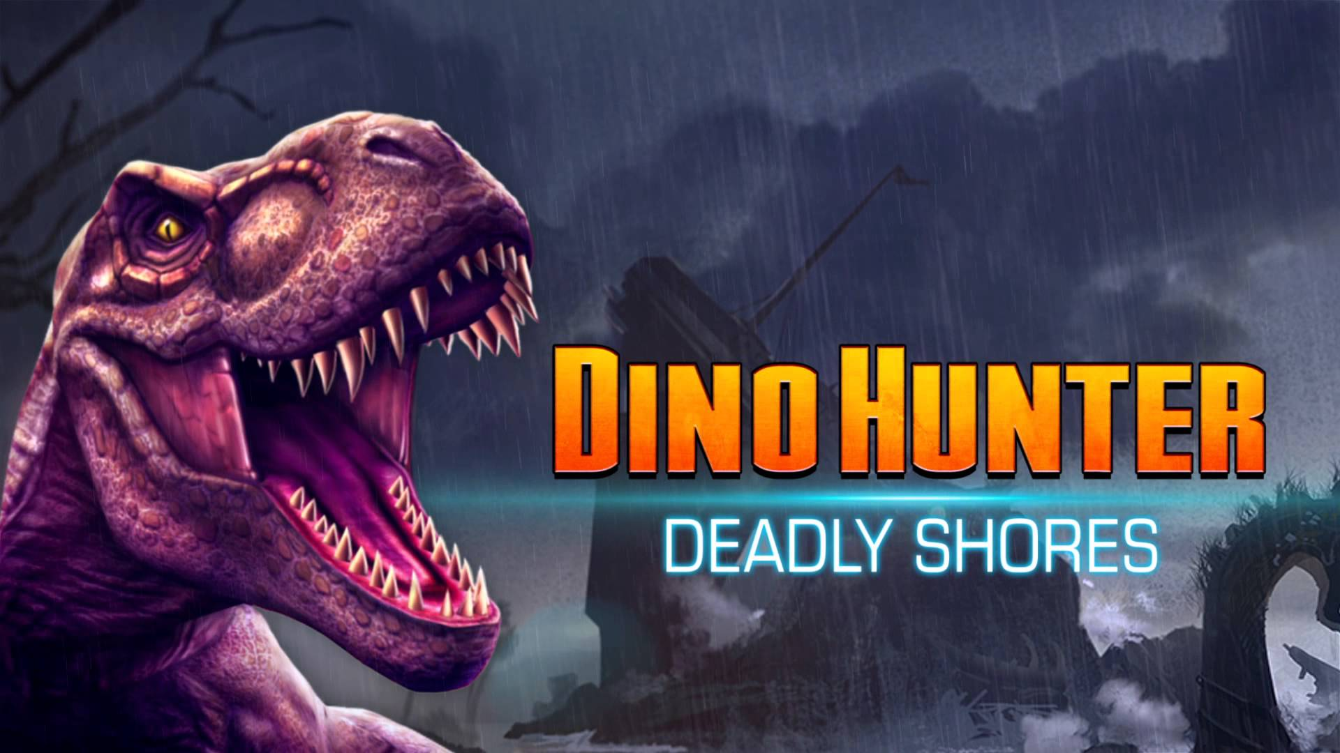 Dino Hunter Hack