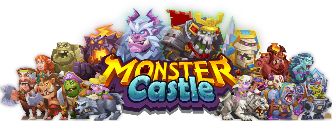 Monste Castle Hack