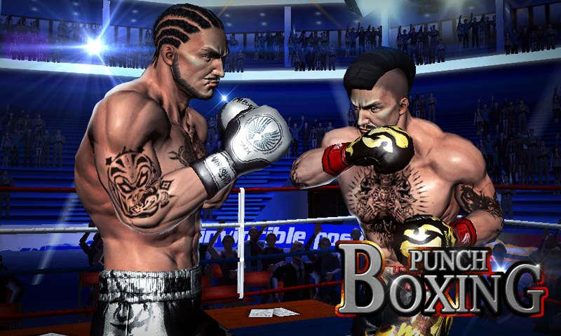 Punch Boxing 3D Hack