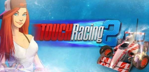 Touch Racing 2 Hack