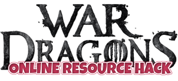 WarDragons Hack